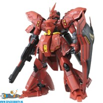 Gundam MSN-04 Sazabi Ver. Ka 1/100 MG