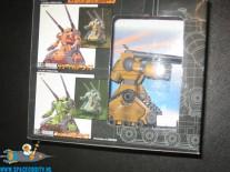 Gundam R/C RX-75 Guntank bruin