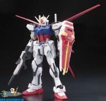Gundam Real Grade 03 Aile Strike Gundam