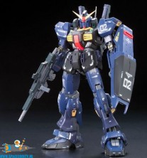 Gundam Real Grade 07 Gundam RX-178 MK-II