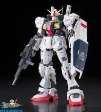 Gundam Real Grade 08 Gundam RX-178 MK-II A.E.U.G.