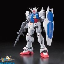 Gundam Real Grade 12 GP01 Zephyranthes