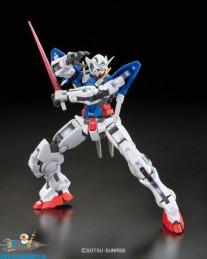 Gundam Real Grade 15 Gundam Exia