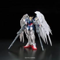 Gundam Real Grade 17 Wing Gundam Zero EW
