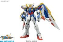 Gundam Real Grade 20 Wing Gundam EW