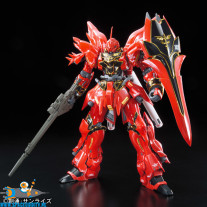 Gundam Real Grade 22 Sinanju