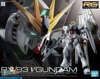 Gundam Real Grade 32 RX-93 Nu Gundam 1/144 rg