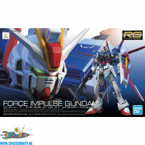 Gundam Real Grade 33 Force Impulse Gundam