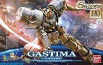 Gundam Reconguista in G 15 Gastima