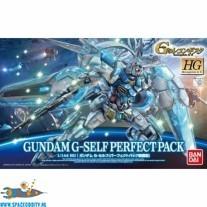 Gundam Reconguista in G 17 Gundam G-Self  Perfect Pack