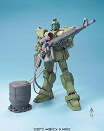 Gundam RGM-79 (G) GM Sniper