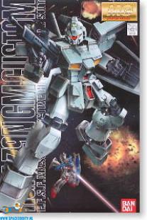 Gundam RGM-79N GM Custom 1/100 MG
