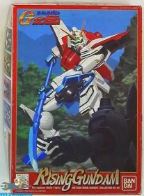 Gundam Rising Gundam 1/144 schaal