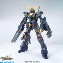 Gundam RX-0 Unicorn Gundam 02 Banshee 1/100 MG