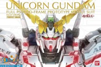Gundam RX-0 Unicorn PG 1/60 schaal