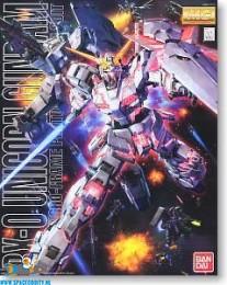 Gundam RX-0 Unicorn 1/100 MG
