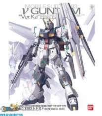 Gundam RX-93 Nu Gundam Ver. Ka 1/100 MG