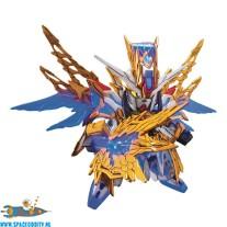 Gundam Sangoku Soketsuden 20 Zhuge Liang Freedom Gundam