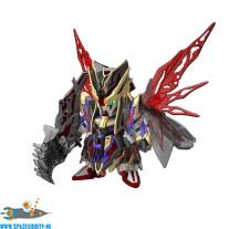 Gundam Sangoku Soketsuden 24 Sima Yi Destiny Gundam