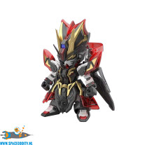 Gundam Sangoku Soketsuden 25 Xun Yu Strike Noir