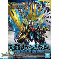 Gundam Sangoku Soketsuden 29 Tian Ba Cao Cao Wing Gundam