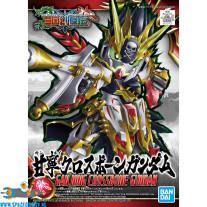 Gundam Sangoku Soketsuden 30 Gan Ning Crossbone Gundam