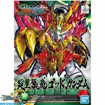 Gundam Sangoku Soketsuden 33 Yan Huang Zhang Fei God Gundam