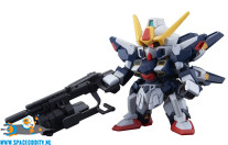 Gundam SD Cross Silhouette 09 Sisquiede