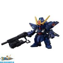 Gundam SD Cross Silhouette 10 Sisquiede Titans Color