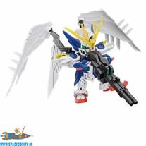 Gundam SD Cross Silhouette 13 Wing Gundam Zero EW