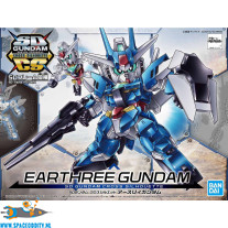 Gundam SD Cross Silhouette 15 Earthree Gundam