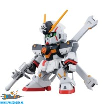 Gundam SD Cross Silhouette Crossbone Gundam X1