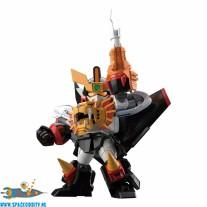 Gundam SD Cross Silhouette Gaogaigar