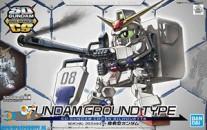 Gundam SD Cross Silhouette Gundam Ground Type