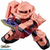 Gundam SD Cross Silhouette MS-06S Zaku II
