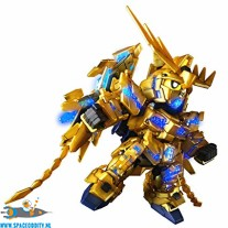 Gundam SD Cross Silhouette Unicorn 03 Phenex