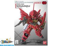 Gundam SD Gundam Ex-Standard 013 MSN-06S Sinanju