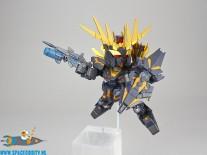 Gundam SD Gundam Ex-Standard 015 RX-0 (N) Unicorn Gundam