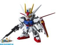 Gundam SD Gundam Ex-Standard 002 Aile Strike Gundam