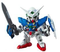 Gundam SD Gundam Ex-Standard Gundam Exia