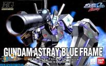 Gundam Seed 13 Gundam Astray Blue Frame
