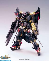 Gundam Seed 59 Gundam Astray Gold Frame Amatsu Mina