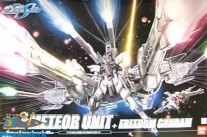 Gundam Seed Meteor Unit + Freedom Gundam