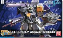 Gundam Seed Remaster R02 Duel Gundam Assault Shroud