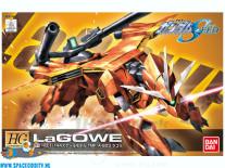 Gundam Seed Remaster R11 LaGOWE