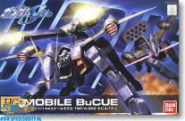 Gundam Seed Remaster R12 Mobile BuCue