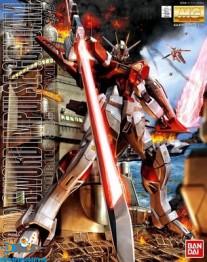 Gundam Seed Sword Impulse Gundam 1/100 MG