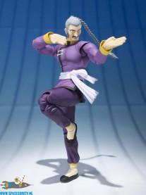 Gundam S.H.Figuarts Touhou Fuhai Master Asia