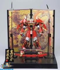 Gundam Shin Musha Sengoku No Jin