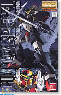 Gundam Spiegel 1/100 MG
